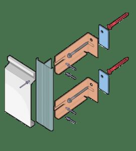 Металлокассеты