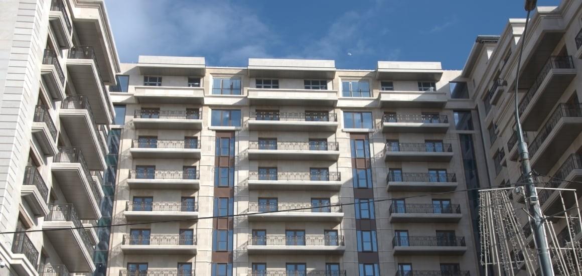 фото фасада из камня